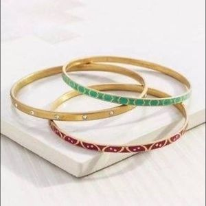 Carnival Bangles K&R Collection